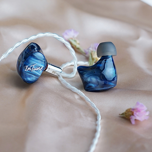 【B級品】iBasso Audio IT07