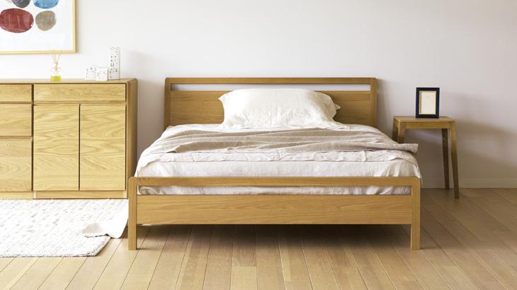 マーク ベッド