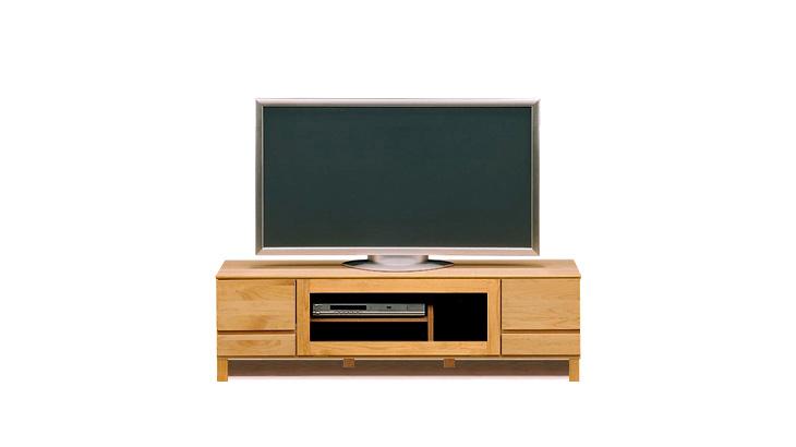 ナチュラル 137TVボード