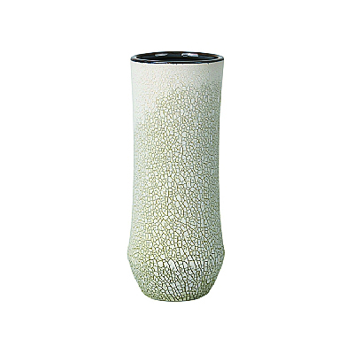 VASE ABBY CHINOIS GREEN