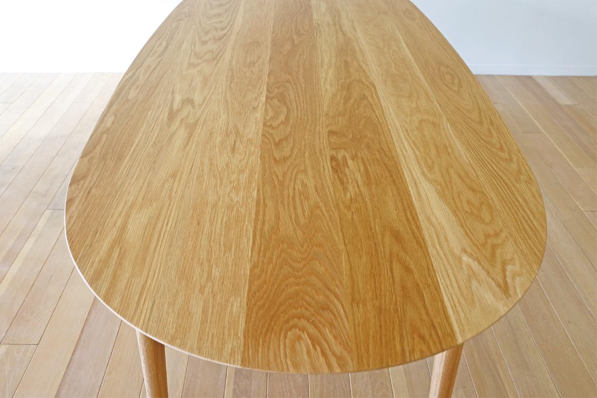 RUBE ルーベ ダイニングテーブル