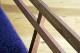 プレーンダイニングベンチ(背付き)