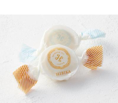 夏のクッキー(ポルボロン アソート) 9個入