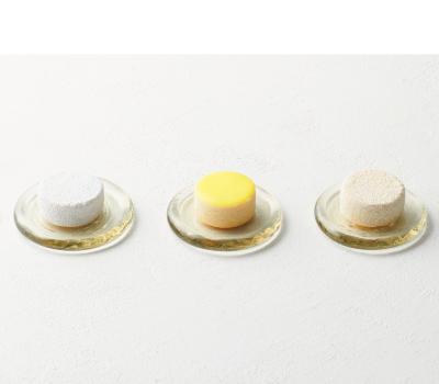 夏のクッキー(ポルボロン アソート) 12個入