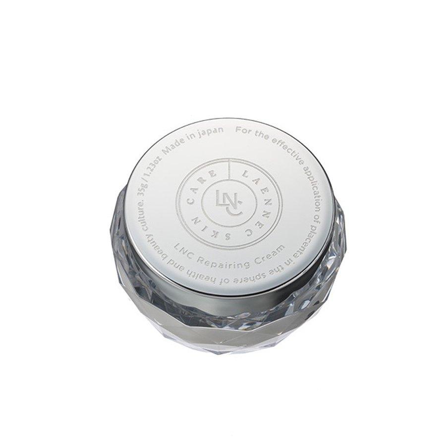 プラセンタクリーム LNC リペアリングクリーム Repairing Cream