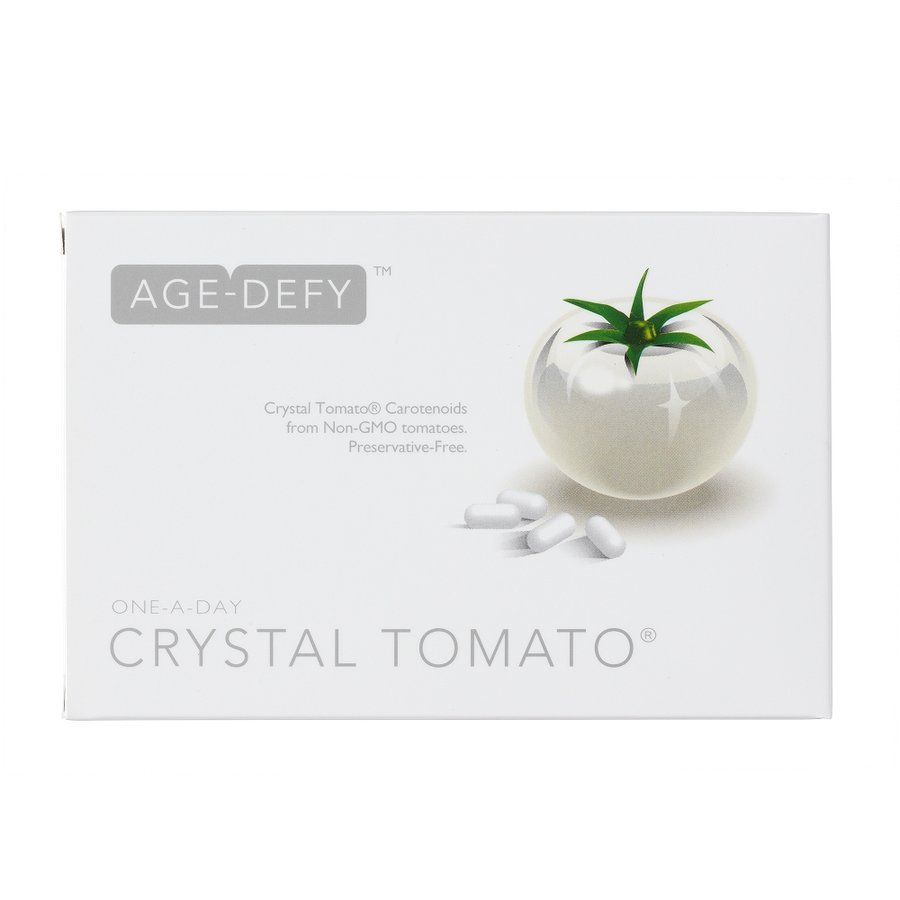 クリスタルトマト 30錠入り サプリメント