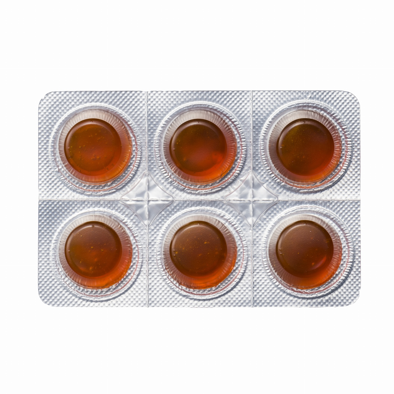 MIS 100%マヌカハニー ロゼンジ UMF10+ 固形はちみつ 23g×6粒