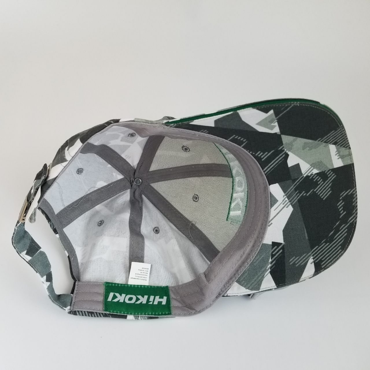 HiKOKI FRANCE(ハイコーキフランス)CAP・帽子