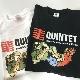 秀久xQUINTET オリジナルTシャツ(メール便可)