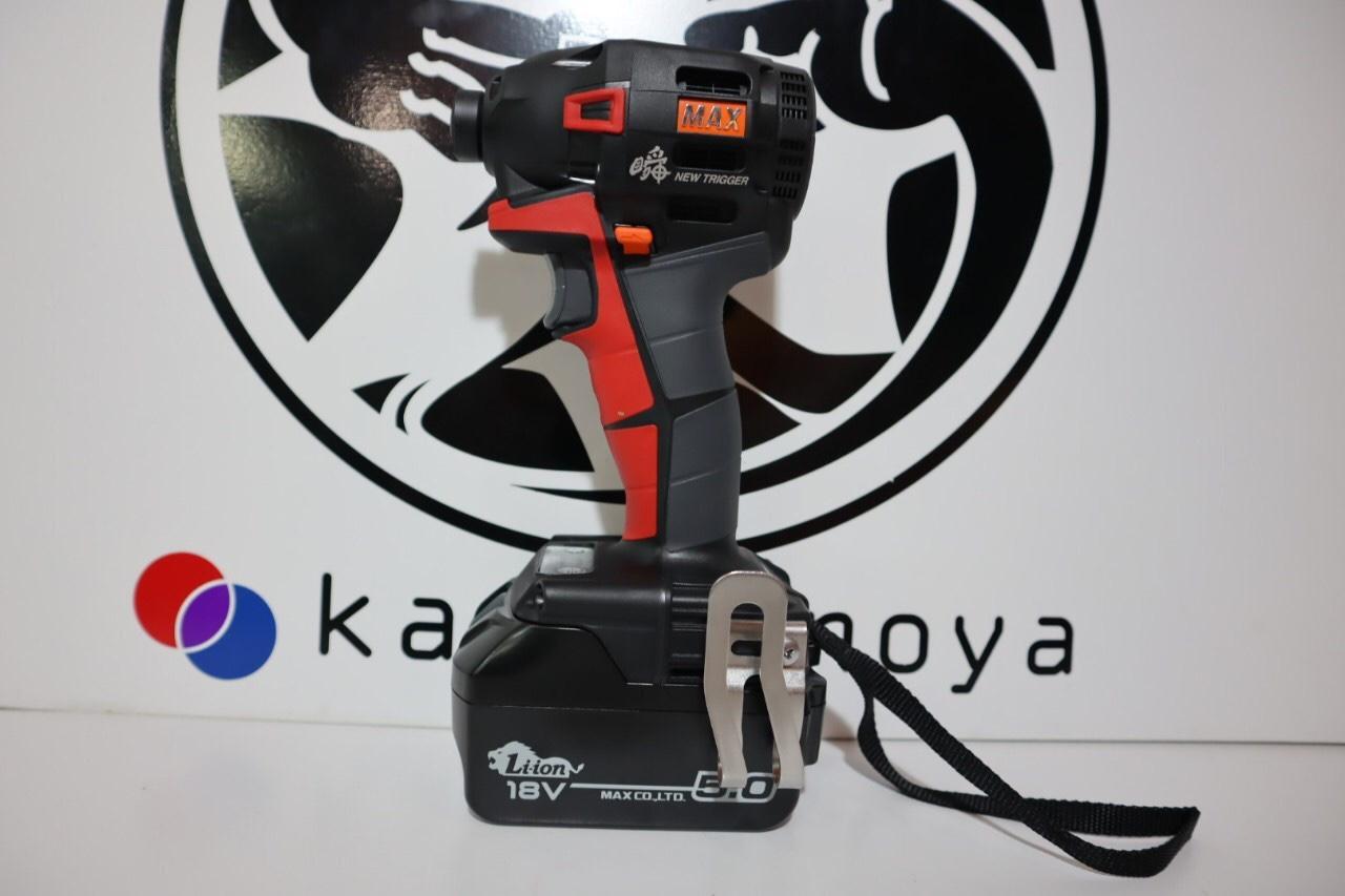 MAX PJ-ID153K(R)-B2C1850A(5.0Ah)