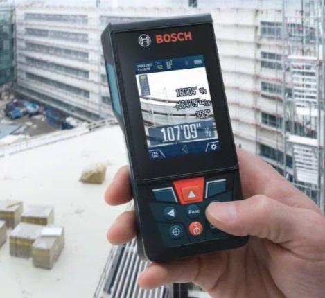 BOSCH(ボッシュ)レーザー距離計 メジャーリングツール GLM150C