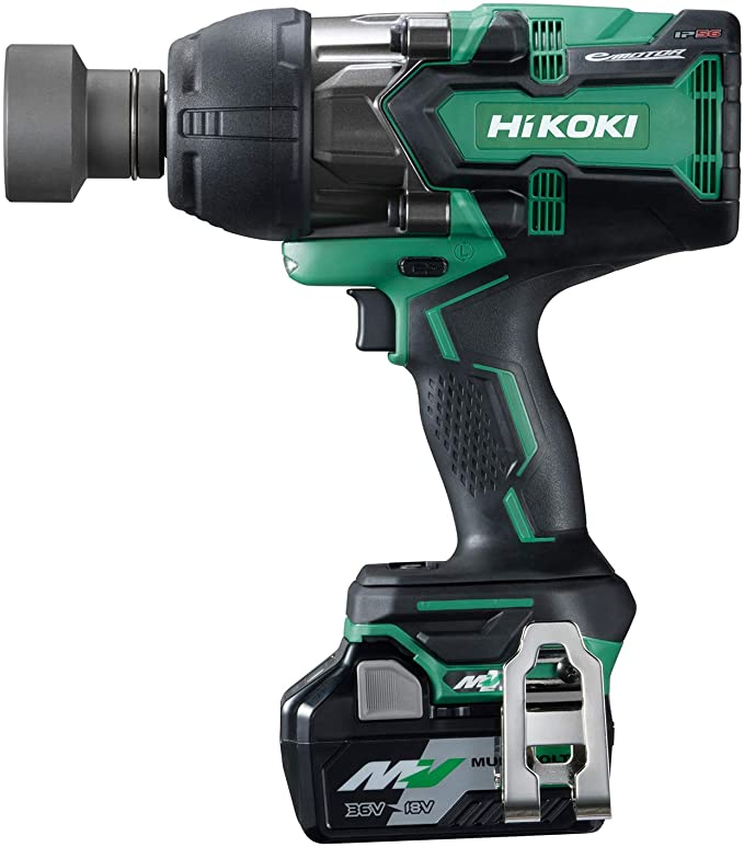 HiKOKI 充電式インパクトレンチ WR36DA
