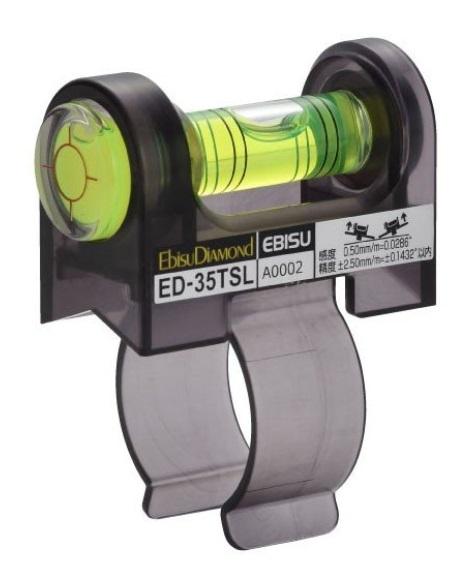 EBISU(エビス) 手すりレベル ED-35TSL