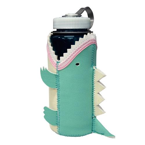 デンジャラス ペットボトルカバー Dinoグリーン