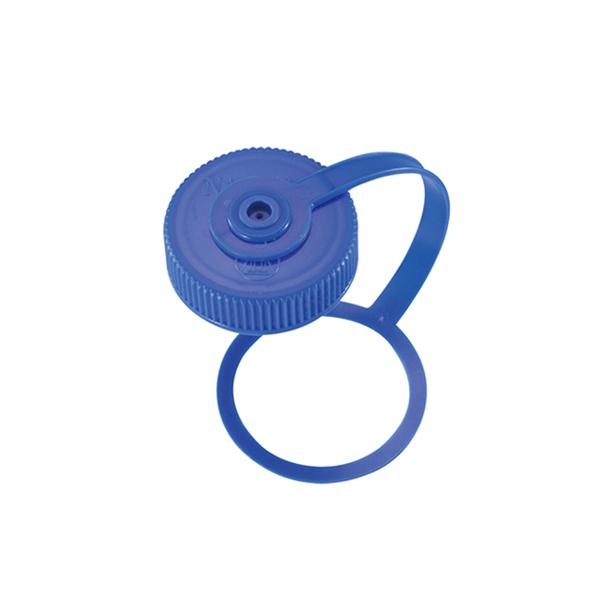 広口 0.5L用ループキャップ ブルー
