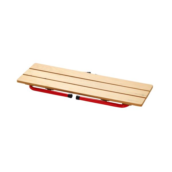 フォールディングウッドベンチ100×30