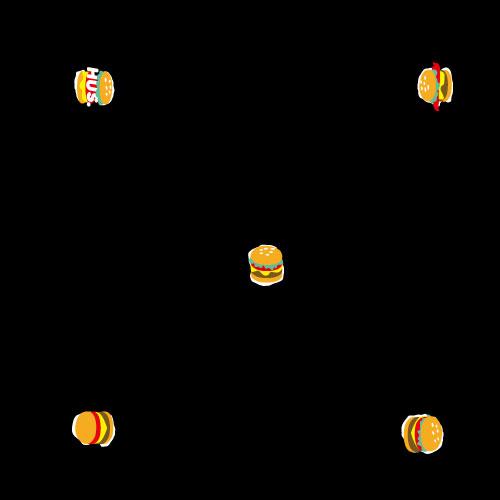 Smartduo Air HUS.Burger