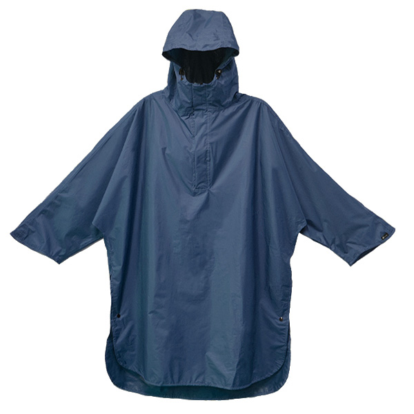 Outdoor Poncho NV