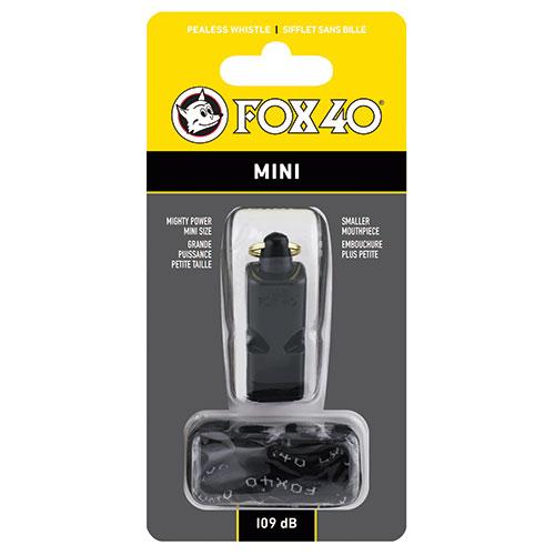 FOX40 MINI ブラック