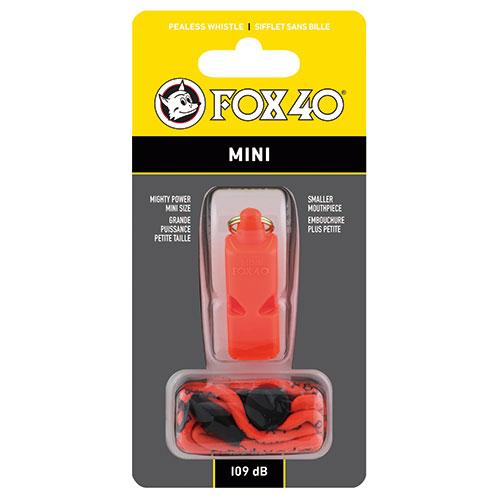 FOX40 MINI オレンジ