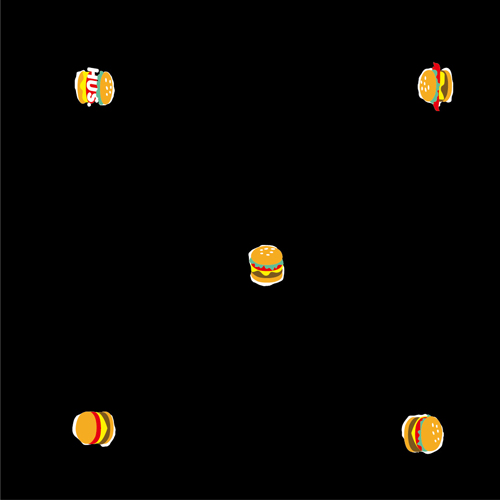 S/AOC Air HUS.Burger