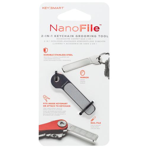 ナノファイル