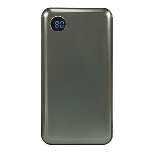 アルミ製モバイルバッテリー