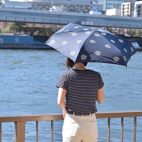 Smartduo Parasol Ajisai NV