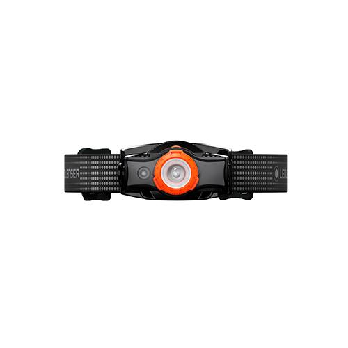 MH5 ブラック×オレンジ