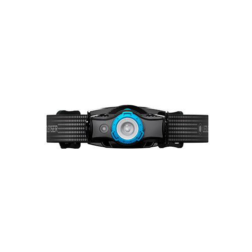 MH5 ブラック×ブルー