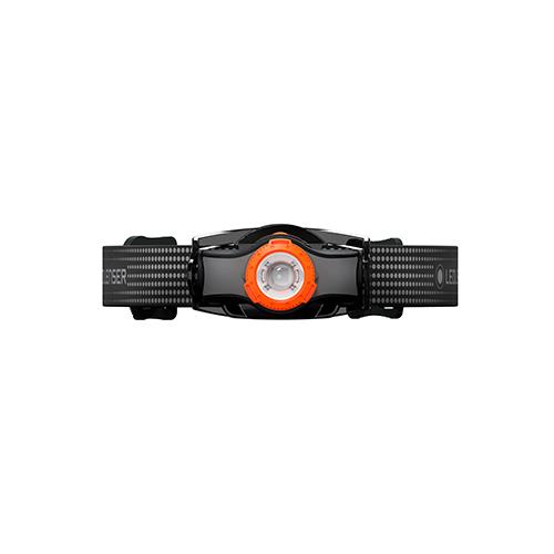 MH3 ブラック×オレンジ
