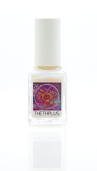 THETAPLUS(シータプラス)水性マニキュア「ベース&トップコート」