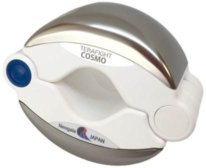 ゼロ磁場発生装置 テラファイトコスモ