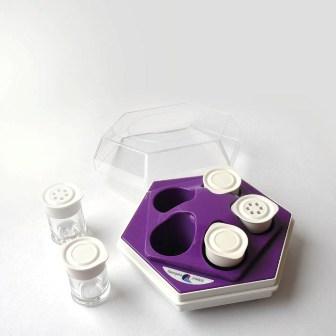 ゼロ磁場発生装置 テラファイトボトル