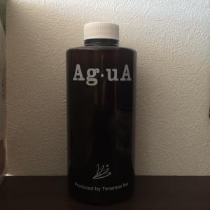 AguA(アグア)酵素水