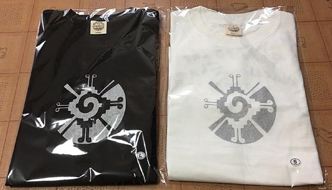 フナブ・ク Tシャツ