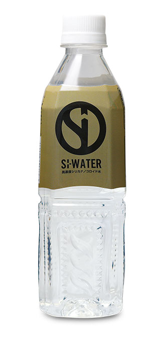 SI-WATER(エスアイ・ウォーター) 10本セット