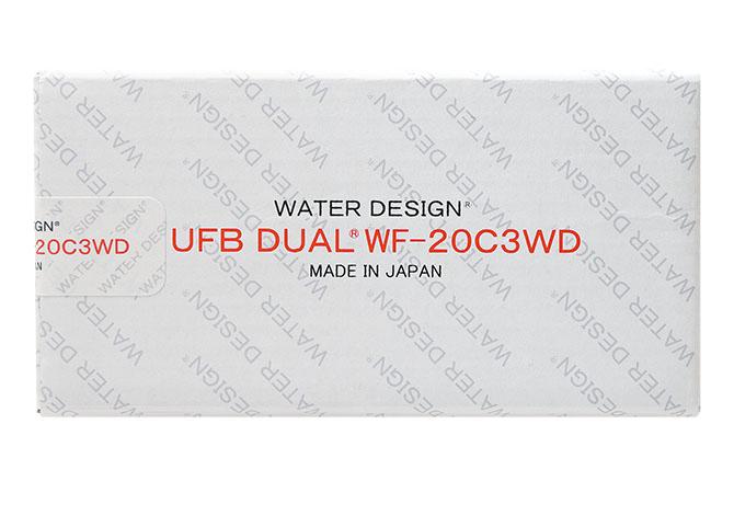 UFB DUAL (ユーエフビー デュアル)