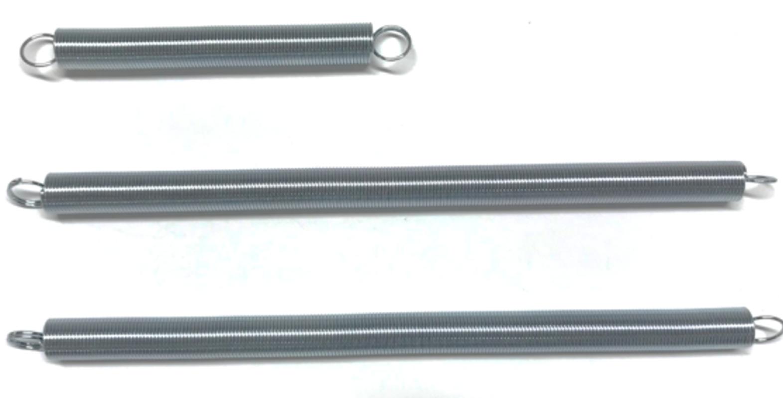 栄工業・栄ヒルズ バネセットB(Dtype No.302、No.402、捕獲器ジャンボRB65、RB75)