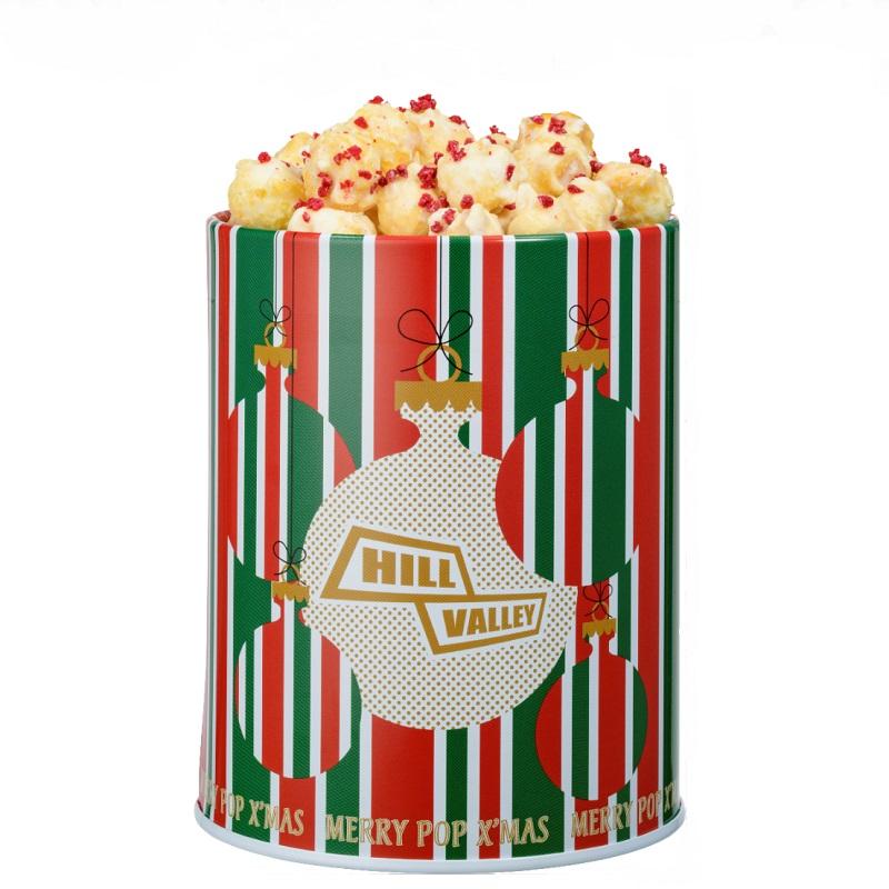 【クリスマス限定】ハッピーホリデー クリスマスS缶