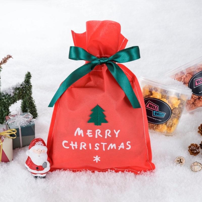 【数量限定】クリスマスギフト 5点詰め合わせ ギフト袋付き