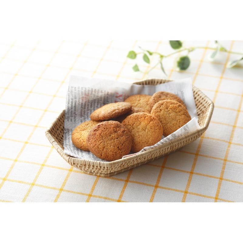 国産米粉クッキー プレーン