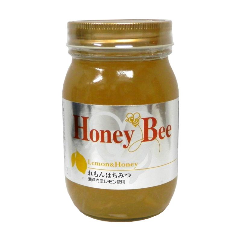 HoneyBee れもんはちみつ  10個セット