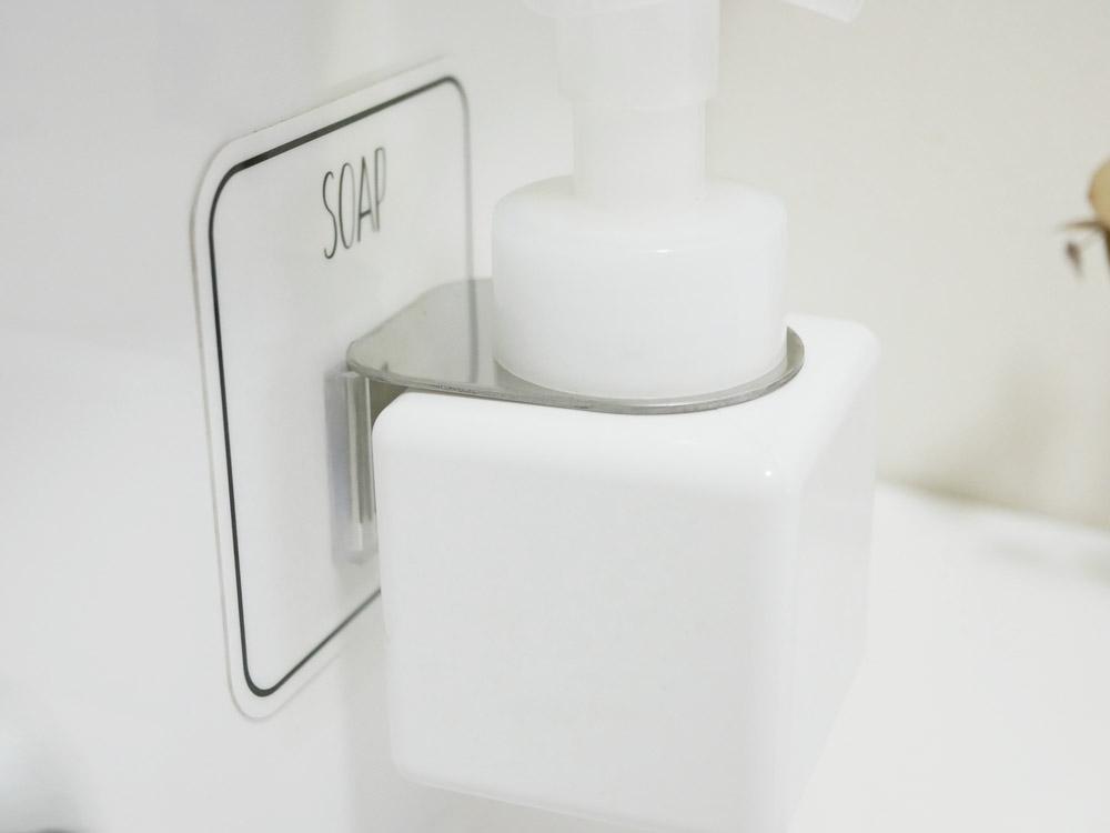 【Otel】泡ソープボトルホルダー