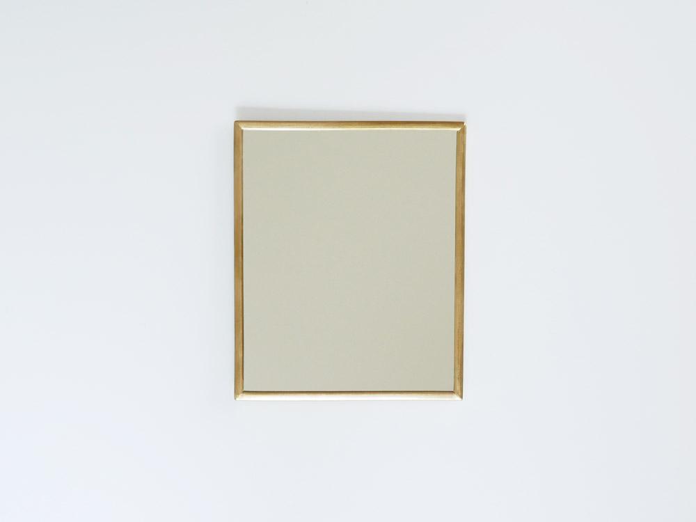 【paladec】Odier 真鍮ミラー L
