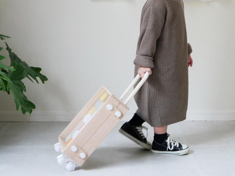 【dou】つみき carry me