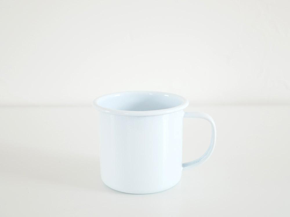 【POSH LIVING】POMELマグカップ L ホワイト