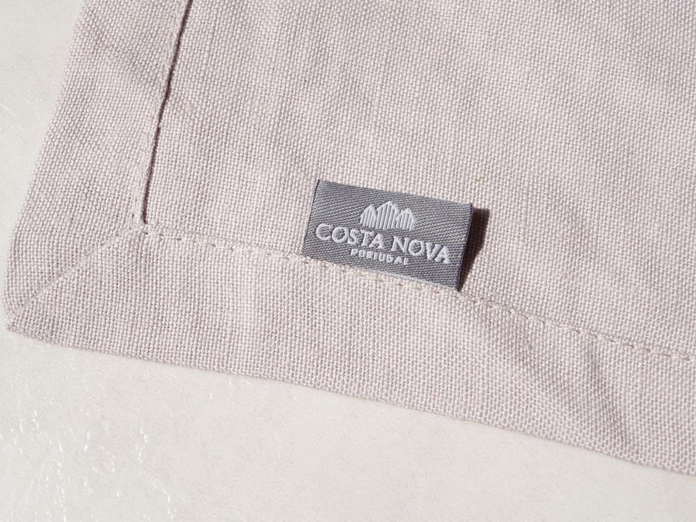 【COSTA NOVA】PORTO ナプキン / ライトグレー