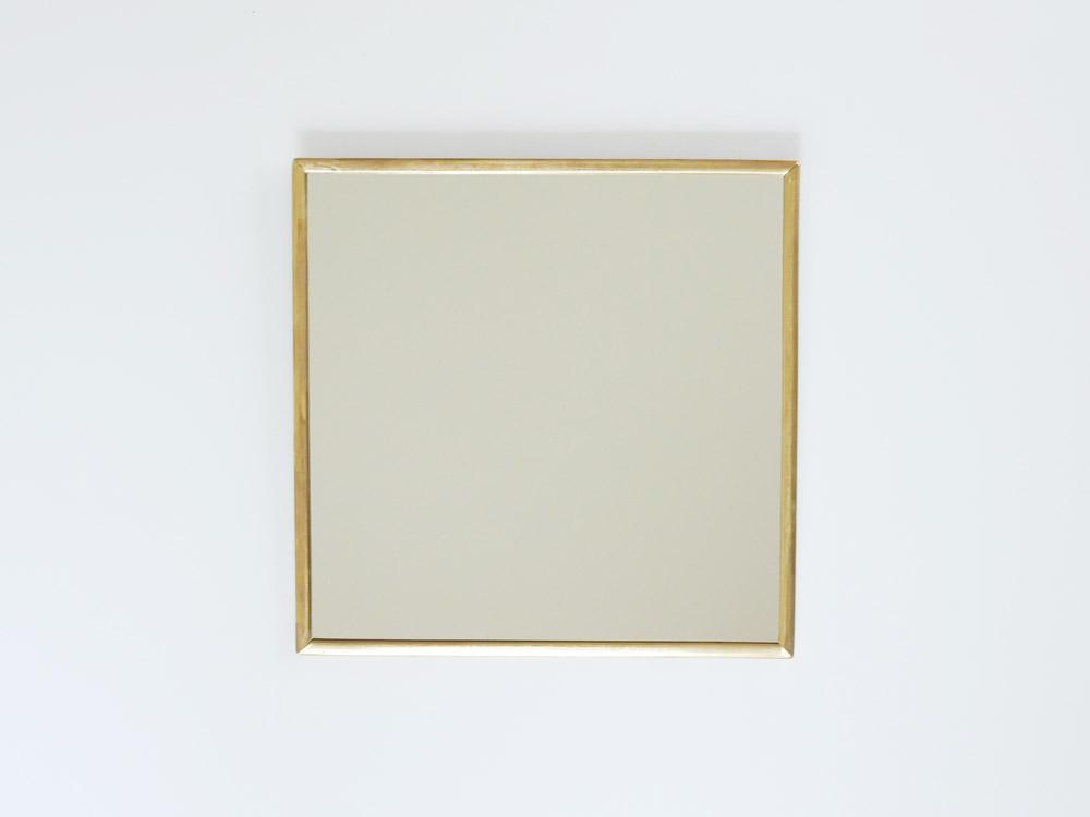 【paladec】Odier 真鍮ミラー LL