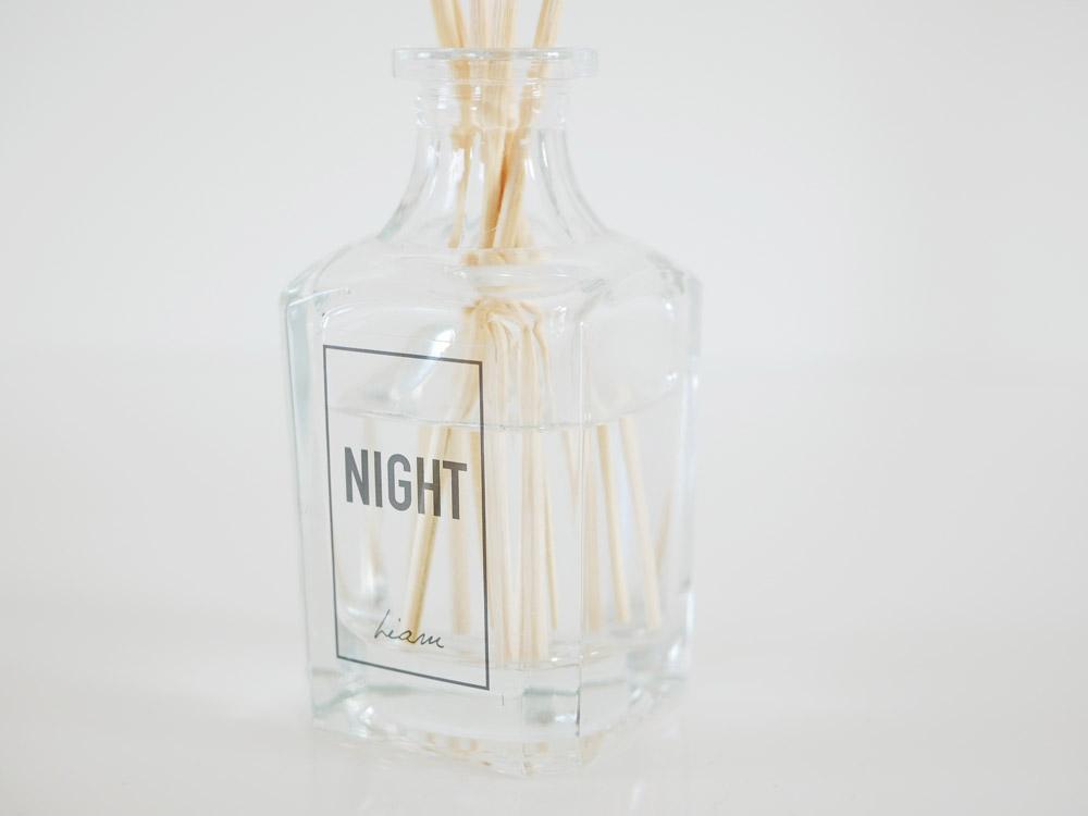 【Liam】Terra フレグランスディフューザー NIGHT